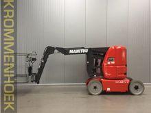 Used 2014 Manitou 12