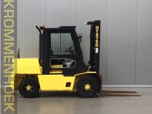 1999 Hyster H 4.00 XL/6