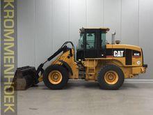 2007 Caterpillar 924 G