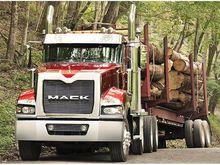 2016 Mack Titan