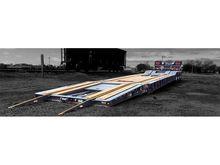 2017 Load King 403-4 DFMR