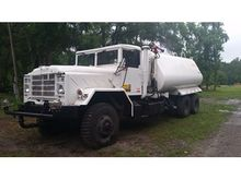 Used 1984 WT4000 in