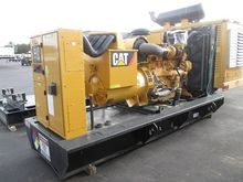 2008 CATERPILLAR 0500KW