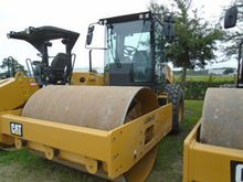 2015 CATERPILLAR CS54BCAB