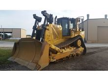 2015 CATERPILLAR D8TCABT4