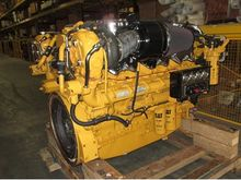 2006 CATERPILLAR C32 1800HP