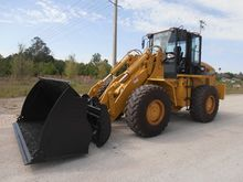 2012 CATERPILLAR IT38H