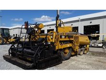 2005 CATERPILLAR AP1000B