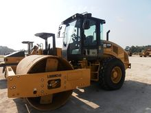 2012 CATERPILLAR CS56BCAB