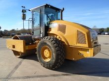 2013 CATERPILLAR CS78BT4CAB