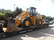 2011 CATERPILLAR IT38H