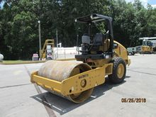 2015 CATERPILLAR CS44