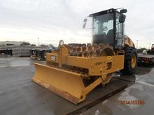 2012 CATERPILLAR CP56BT4CAB