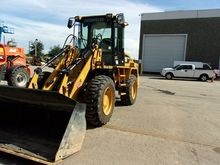2014 CATERPILLAR IT14G2 CAB
