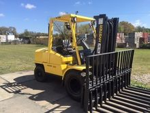 Used 2005 HYSTER H11