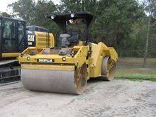 2012 CATERPILLAR CB64
