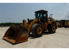 2015 CATERPILLAR 950MT4