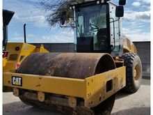 2015 CATERPILLAR CS54BCAB/P
