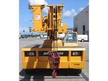 2005 BRODERSON IC200-2FT3