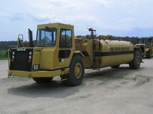 2007 CATERPILLAR 613CIIWW