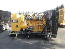 2008 CATERPILLAR 0400KW