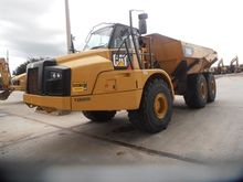 2013 CATERPILLAR 740BT4
