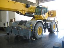 2010 GROVE CRANES RT700E T3