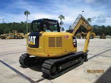 2016 CATERPILLAR 308E2CR