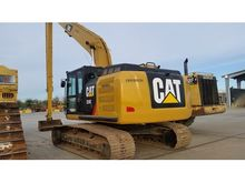 2013 CATERPILLAR 324ELLONG