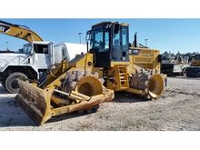 2014 CATERPILLAR 815FII
