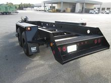 Used 2002 2 AXLE in