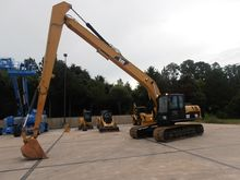 2011 CATERPILLAR 320DLLONG