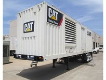 2011 CATERPILLAR 1000KW