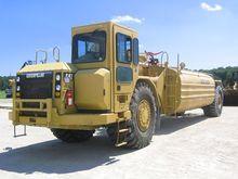 2005 CATERPILLAR 621GWW