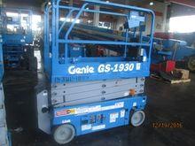 2016 GENIE GS1930
