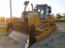 2011 CATERPILLAR D7ET4