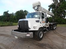 2015 NATIONAL TRUCK CRANE 30 TO