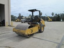 2014 CATERPILLAR CS44