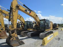 2013 CATERPILLAR 320ELLONG