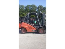 Used 2013 LINDE H40D