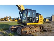 2014 CATERPILLAR 320ELLONG