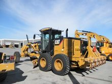 2008 CATERPILLAR 160M VHP