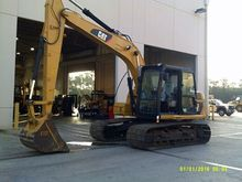 2012 CATERPILLAR 312DL