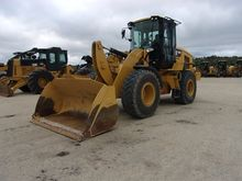 2016 CATERPILLAR 926MT4