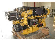 2006 CATERPILLAR C32 1800HP