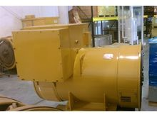 Used 1990 0750KW in