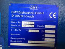 Used 1999 DMT KERN C
