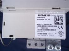 SIEMENS SIMODRIVE 6SN1123-1AA00