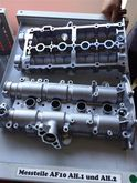 2000 ALFING Cylinder Head Cover