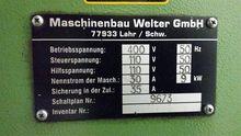 KLINGELNBERG AF 201 A 1113-6548